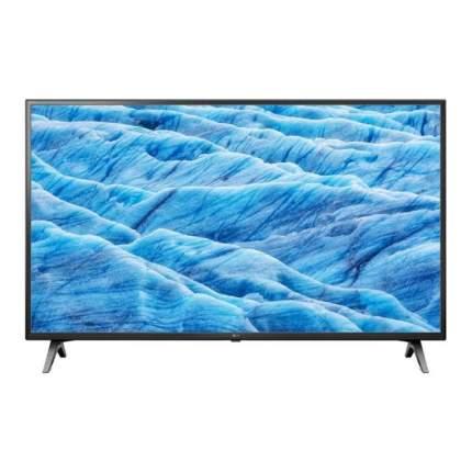 LED Телевизор 4K Ultra HD LG 43UM7100PLB