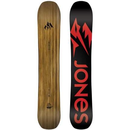 Сноуборд Jones Flagship 2019, 161 см