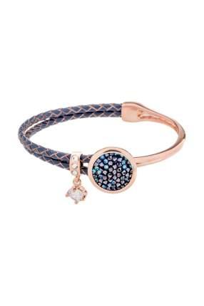 Браслет женский Fiore Luna C1609.23 золотистый/синий