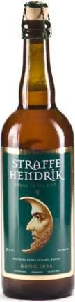 Пиво Straffe Hendrik Tripel 0.75 л