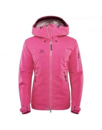 Куртка Elevenate Louvie, fushia pink, S INT
