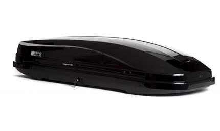 Бокс на крышу автомобиля Евродеталь Магнум 420 New ED5-054B