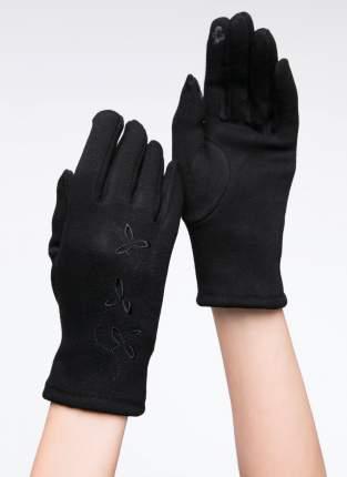 Перчатки женские Yvonne WB-160001 черные 7