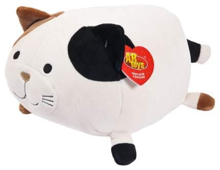 Кошечка светло-коричневая, 27 см игрушка мягкая