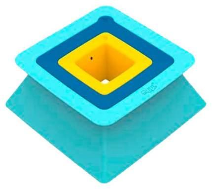 """Формочки для 3-уровневых пирамид из песка и снега Quut """"Pira"""""""