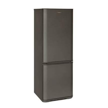 Холодильник Бирюса W134 графит