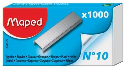 Скобы для степлера Maped 324105