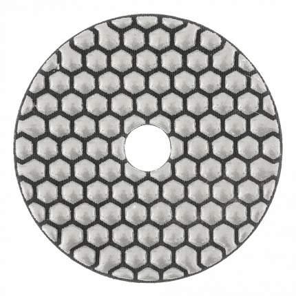 Алмазный гибкий шлифовальный круг MATRIX P400 73503