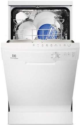 Встраиваемая посудомоечная машина 45 см Electrolux ESF 9420 LOW