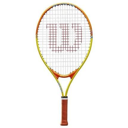 Ракетка для большого тенниса Wilson Slam 23, 0000