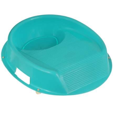 Туалет-лоток для кошек Зооник, приучающий к унитазе, в ассортименте, 39х33x8 см