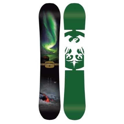 Сноуборд Never Summer Snowtrooper 2020, 159 см