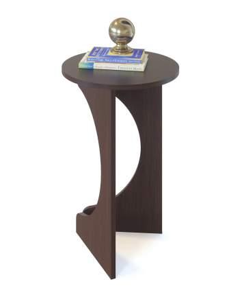 Стол журнальный Сокол СЖ-7, венге, 40х40х62 см