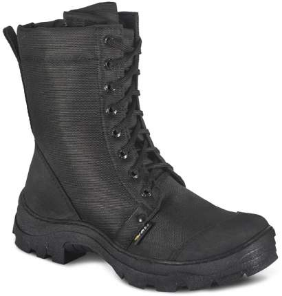 Ботинки ХCH Дельта, черный