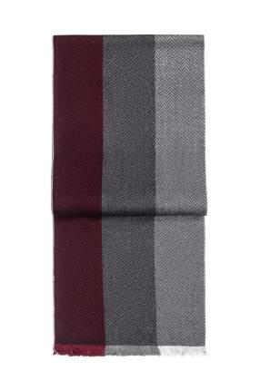 Шарф мужской Labbra LJG34-773-19 серый