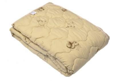 Одеяло Растекс из верблюжьей шерсти 200x220 стеганое зимнее теплое