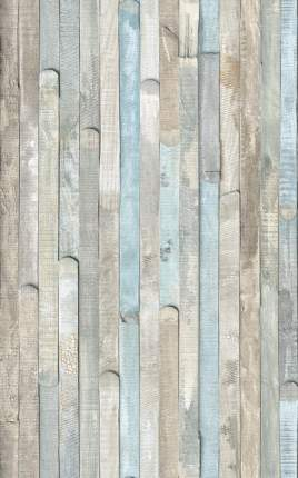 Пленка самоклеющаяся D-C-fix Дерево синие дощечки 3228-200 15х0.45м