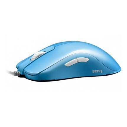 Игровая мышь Zowie by BENQ FK1+-B DIVINA Blue