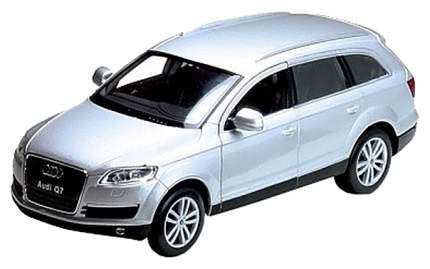 Коллекционная модель Welly легковой автомобиль Audi Q7 1:32 39888, в асс.