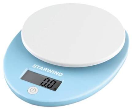 Весы кухонные Starwind SSK2256