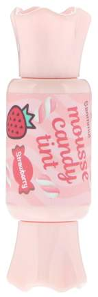 Тинт для губ The Saem Saemmul Mousse Candy Strawberry 02 8 гр