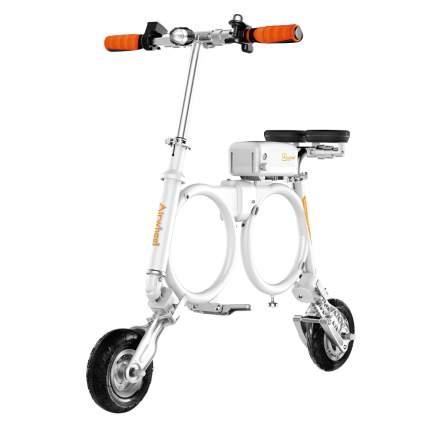 Электровелосипед Airwheel E3 2016 One Size white