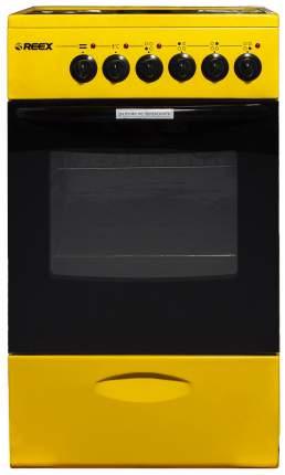 Электрическая плита Reex CSE-54 Ye Yellow