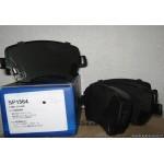 Комплект тормозных колодок Sangsin brake SP1564