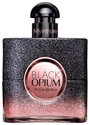 Парфюмерная вода Yves Saint Laurent Black Opium Floral Shock 50 мл