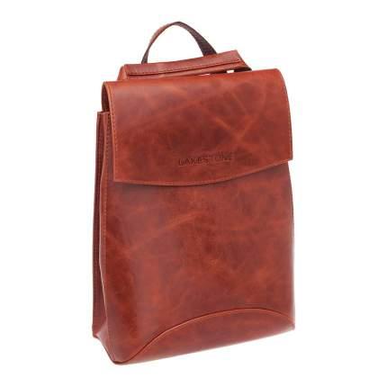 Рюкзак женский кожаный Lakestone 918311/RW