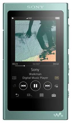 Портативный плеер Sony Walkman NW-A55 Green