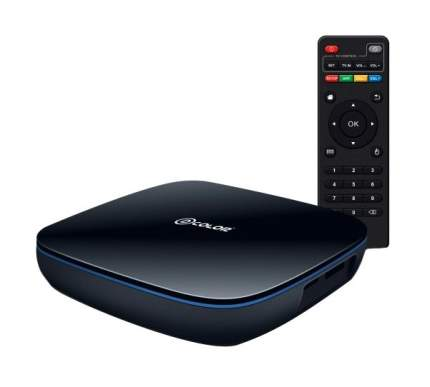 Smart-TV приставка D-Сolor М307 pro