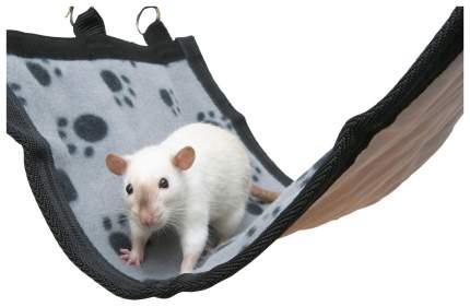 Гамак для хорьков, крыс Savic утепление нейлон 25x30см в ассортименте