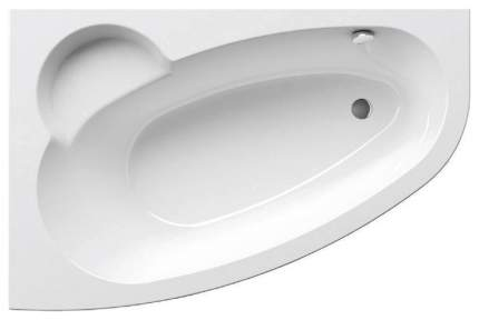 Акриловая ванна Ravak Asymmetric 150 x 100 L, C441000000