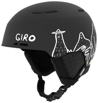 Горнолыжный шлем Giro Emerge Mips 2019, черный, S