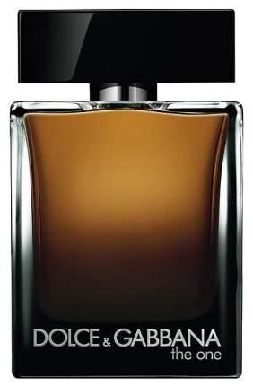 Парфюмерная вода Dolce&Gabbana The One For Men Eau De Parfum 50 мл
