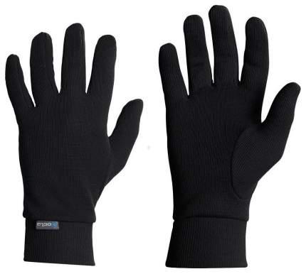 Перчатки Odlo Warm детские черные M