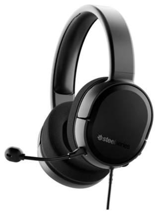 Игровые наушники SteelSeries Arctis Pro 61496 Black