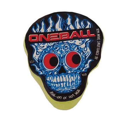 Парафин Oneball Shape Shifter Toast для всех температур 100 г