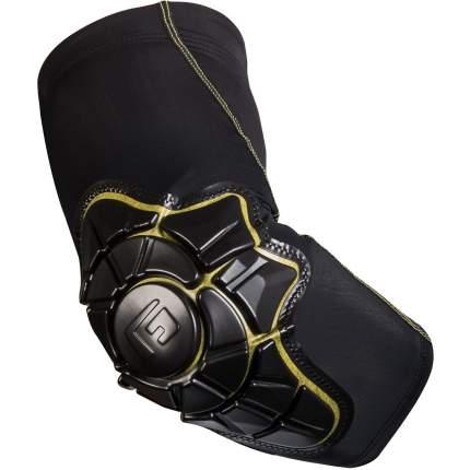 Налокотники G-Form Pro-X Elbow Pads черные/желтые, XL