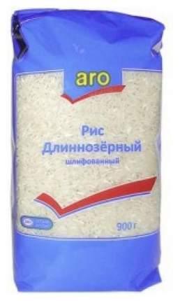 Рис Aro длиннозерный 900 г