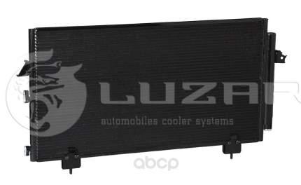 Радиатор кондиционера Luzar LRAC1922