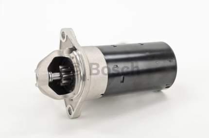 Стартер Bosch 0 001 109 035