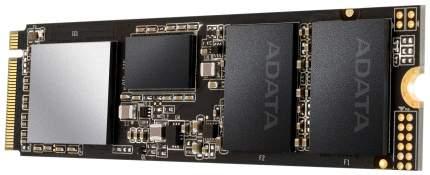 Внутренний SSD накопитель ADATA XPG SX8200 256GB (ASX8200PNP-256GT-C)