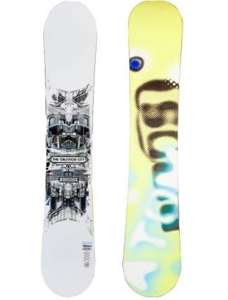 Сноуборд Atom Oblivion City 2016, 157 см