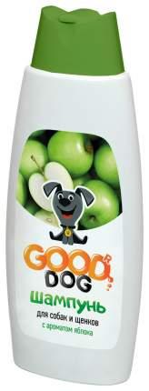 Шампунь для домашнего питомца GOOD DOG с ароматом яблока для собак и щенков 250 мл FG02109