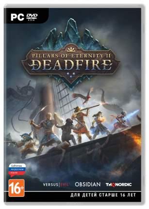 Игра для PC Pillars of Eternity II: Deadfire