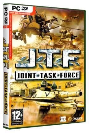 Игра Vivendi Games Joint Task Force для PC