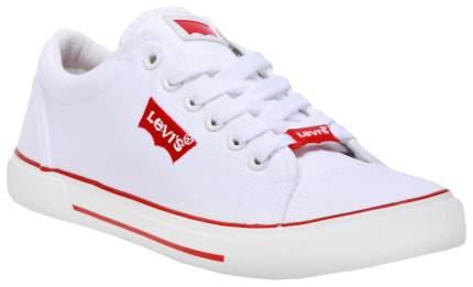 Кеды Levi's Kids white 38 размер