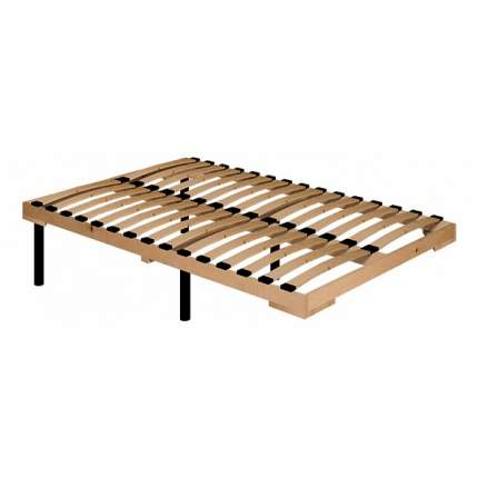 Основание кроватное Глазов-Мебель Дерево 140x200